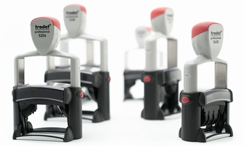 Stempel LUXE 5203 (48x27mm)