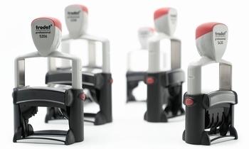 Stempel LUXE 5207/5274 (60x40mm)