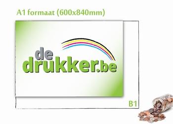 A1 affiches - OFFSET DRUK