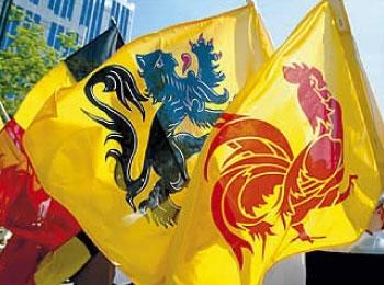 Vlaggen gemeenschappen