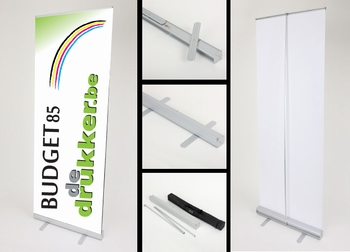 Budget Rollup 85x200cm