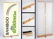 Bamboo Rollup 85x200cm